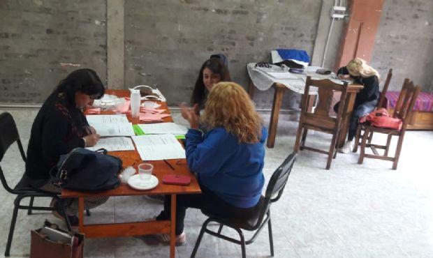 Tras 22 años, ampliaron la biblioteca Virgen de la Carrodilla