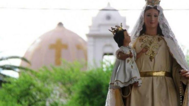 Inaugurarán el Paseo Virgen de la Carrodilla