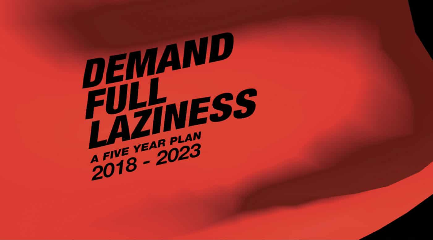 Demand Full Laziness