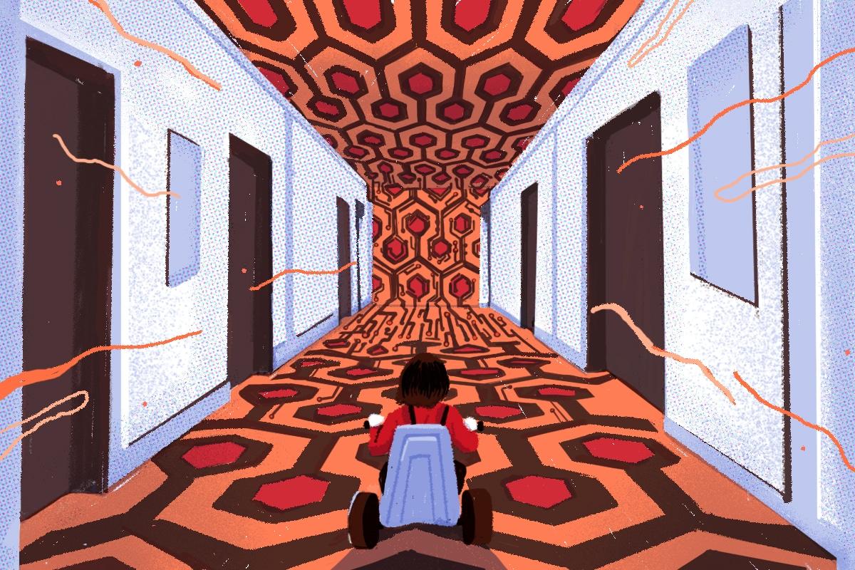 I labirinti della datificazione