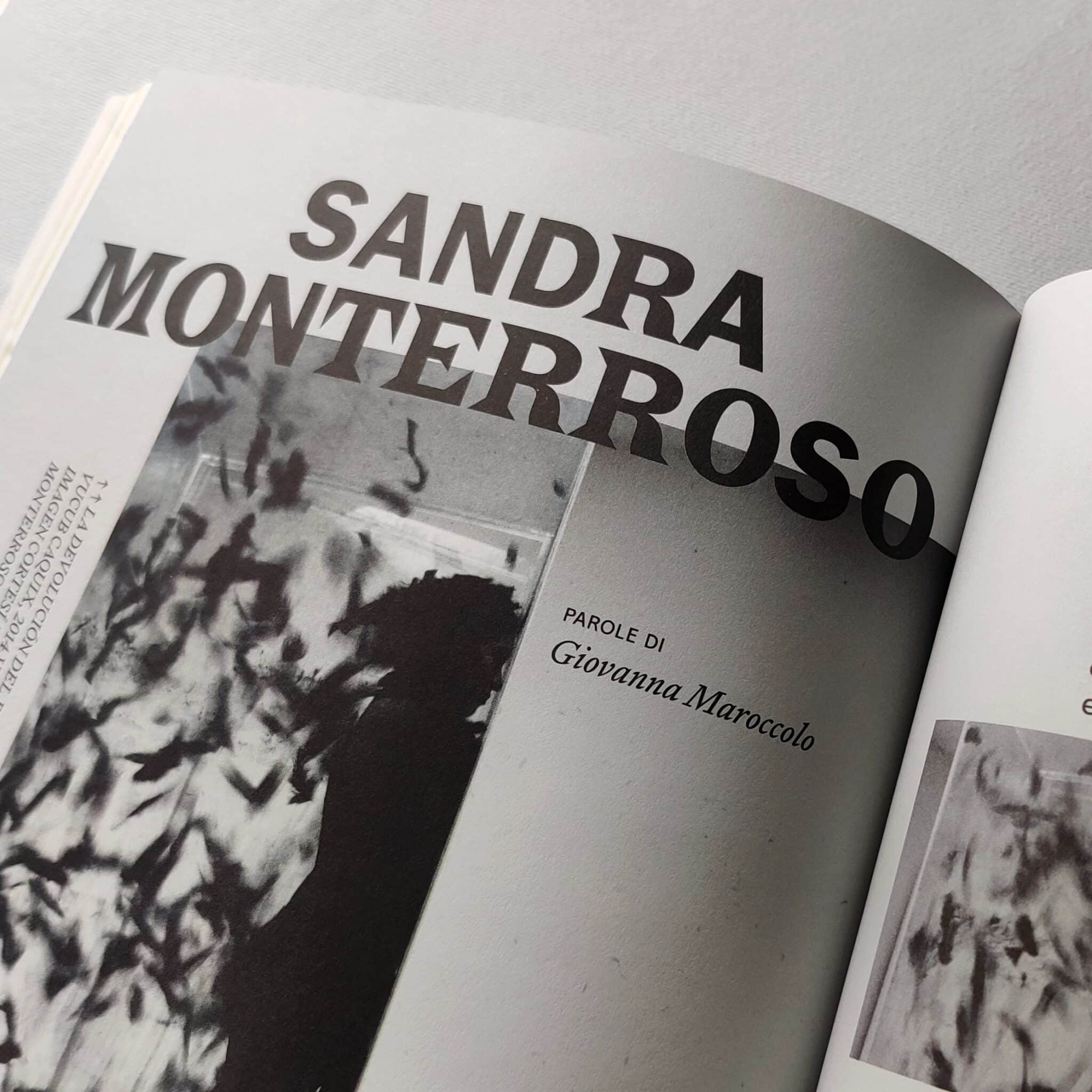 Sandra Monterroso