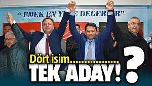 CHP Menemen İlçe Başkanı Adayları Uzlaşıyor Birlik Oluyor! ?