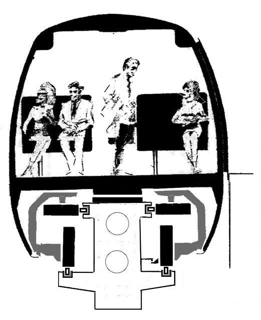 Monorail Vehicle
