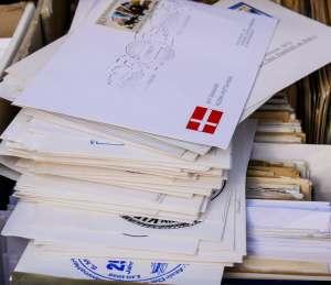 Envíos de mensajería internacional