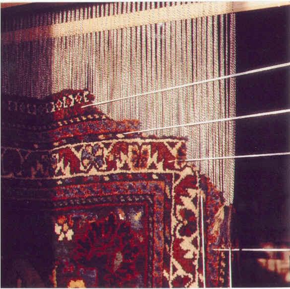 restauration de vos tapis d orient