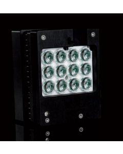 led high power lighting and laser