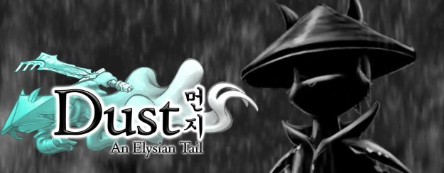 Dust elysian tail title