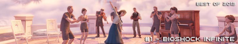 number1 - Bioshock Infinite