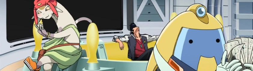 4spacedandy
