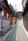This is bukchon village , right?