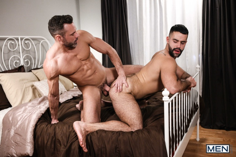 rencontre daddy gay dilater le cul