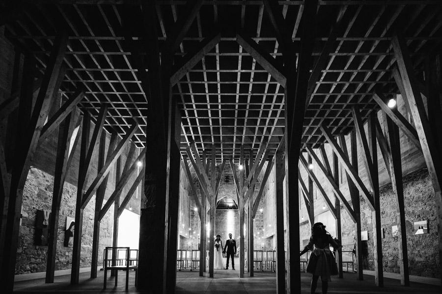 fotografia de casamento seminario braga capela imaculada