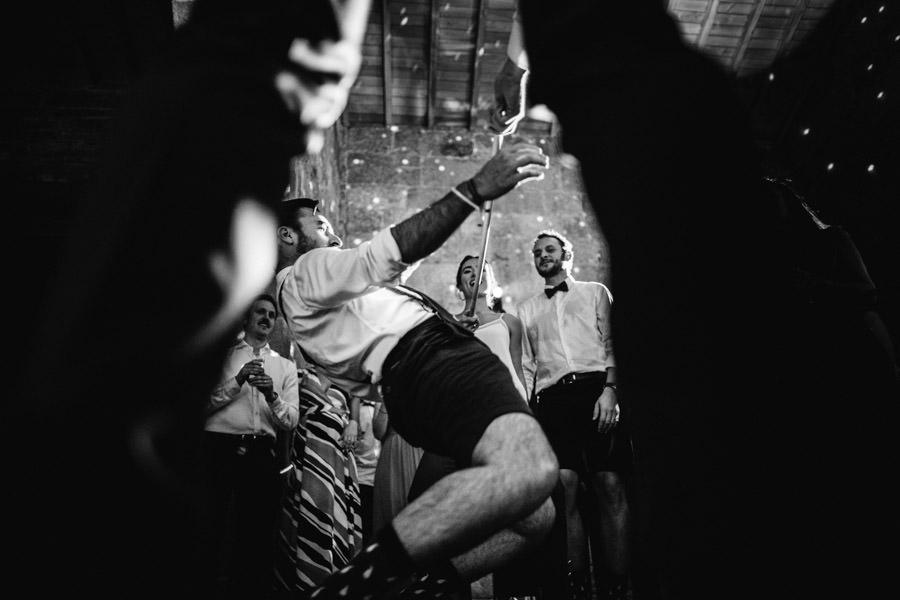 fotografia de casamento Mosteiro Amares danca do limbo