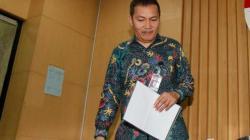 Saut Situmorang Tegaskan KPK Tak Ragu Usut Kasus Bank Century