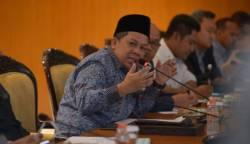 Diajak Masuk Partai Golkar, Fahri Hamzah Masih Setia Sama PKS