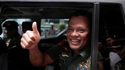 Jenderal Gatot Nurmantyo Tegaskan TNI Selalu Setia Kepada Pemerintah