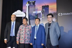 Alibaba Cloud's Indonesian Data Center Commences Operation