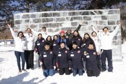 Club Med Signs Partnership With Ski Association Of Hong Kong To Ignite Winter Olympics Dreams