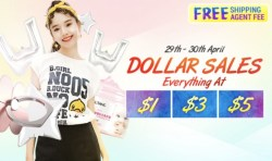 Ezbuy Announces Dollar Deals With Huge Savings – For Two Days Only
