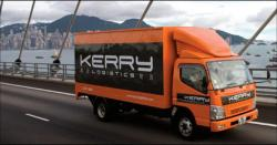 Kerry Logistics Wins Contract Extension with Continental, Continuing Long-Standing Cooperation