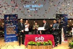 Massey University partners with PSB Academy to train up data-savvy professionals in Singapore
