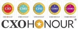 CXOHONOUR® announces the 3rd edition of its premier Red Carpet HONOUR Gala Event to celebrate CXOHONOUR® AWARDS 2018