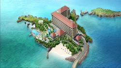 Hyatt Regency Seragaki Island Okinawa Marks the Debut Of First Hyatt Beach Resort in Japan