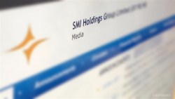 Revenue of SMI Holdings for 2018 Interim surged 8% period-on-period