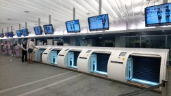 Taiwan offers In-Town Check-in and E-gate Services for first time