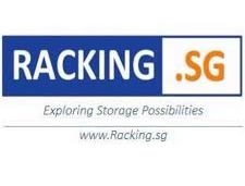 Singapore's largest range of racking solutions now available in Racking.SG