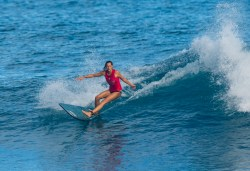 The 2018 Taiwan Open of Surfing hosts dual world championships