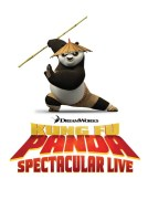 Kung Fu Panda Spectacular Live to Hold Global Premiere at The Venetian Theatre in Macao