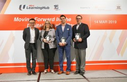 NTUC LearningHub And DevOps Institute Collaborate to Meet the Growing Need for DevOps Professionals Through Certified DevOps Training