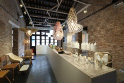 The First Campaign of Hong Kong Design Centre at 7 Mallory Street