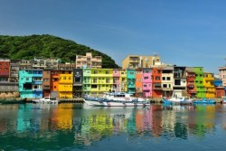 Keelung City Government is presenting beautiful Keelung City At 2019 MITM Travel Fair, Malaysia