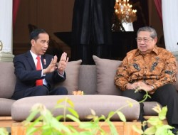 Heboh KLB Partai Demokrat, Pemerintahan Jokowi Tersandera