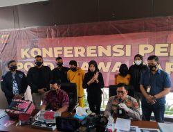 Polda Jawa Barat Amankan Dua Pemeran Video Mesum di Hotel Bogor