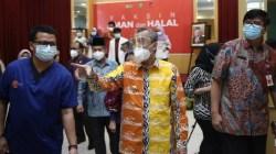 Gubernur Riau Heran Soal Pemotongan Gaji ASN Pekanbaru