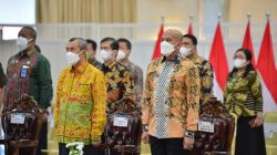 Perang Lawan Narkoba Demi Wujudkan Riau Bersinar