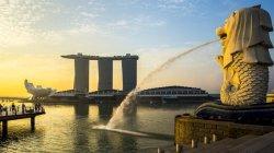 Singapura Bersiap Hidup Normal dan Anggap Covid-19 Seperti Flu Biasa