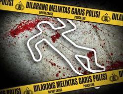 Jajaran Polda Riau Irit Bicara Perihal Janda Tewas di Asrama Polisi