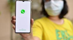 Fitur Baru Aplikasi WhatsApp Sembunyikan Pesan tanpa Memblokir