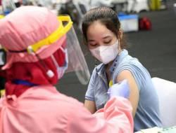 Pendaftaran Vaksin Covid-19 Online Tidak Berlaku di Wonogiri