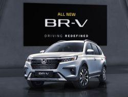 All New Honda BR-V Resmi Hadir dan Siap Bersaing