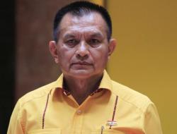 Jejak Karier Lodewijk Freidrich Paulus, Calon Wakil Ketua DPR RI