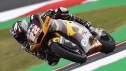 Hasil Kualifikasi Moto2 Emilia Romagna 2021