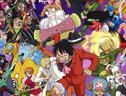 One Piece Terbaru 996, Link Nonton Disini