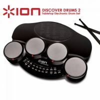 Table Drum Set & Clifton Electronic Table Top Drum Set Sc ...
