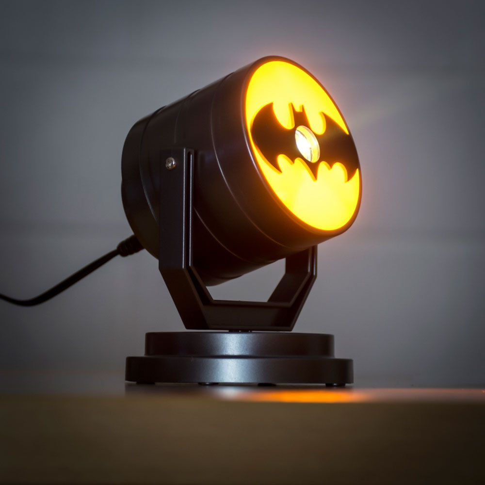 "Batman Projector Light "" Awesome Bat Signal Light"