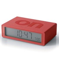 Red alarm clock | Shop for cheap products and Save online